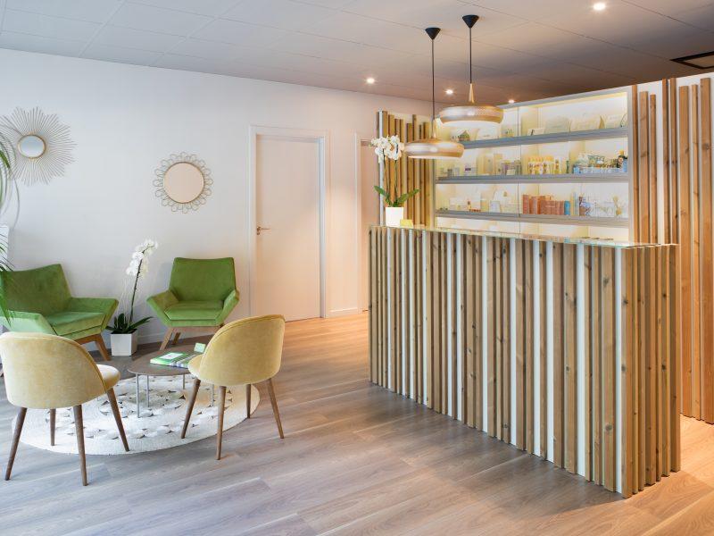 Arquitectura Retail Experience local negocio atractivo trasmita marca representa diferente reinventarme | Perspectiva Moma