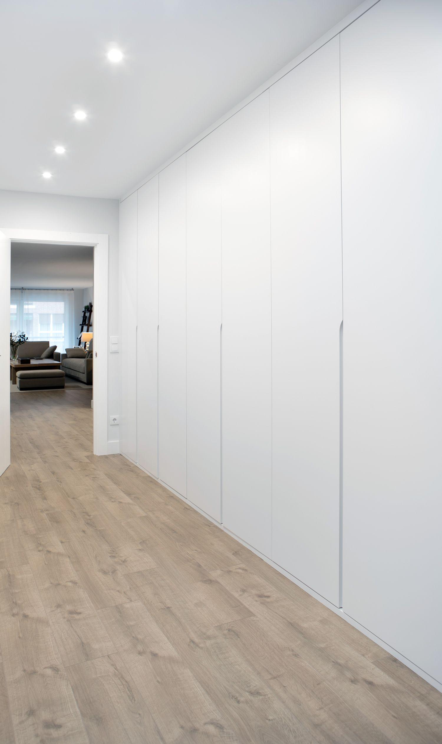 Interiorismo reforma vivienda privada centro | Perspectiva Moma