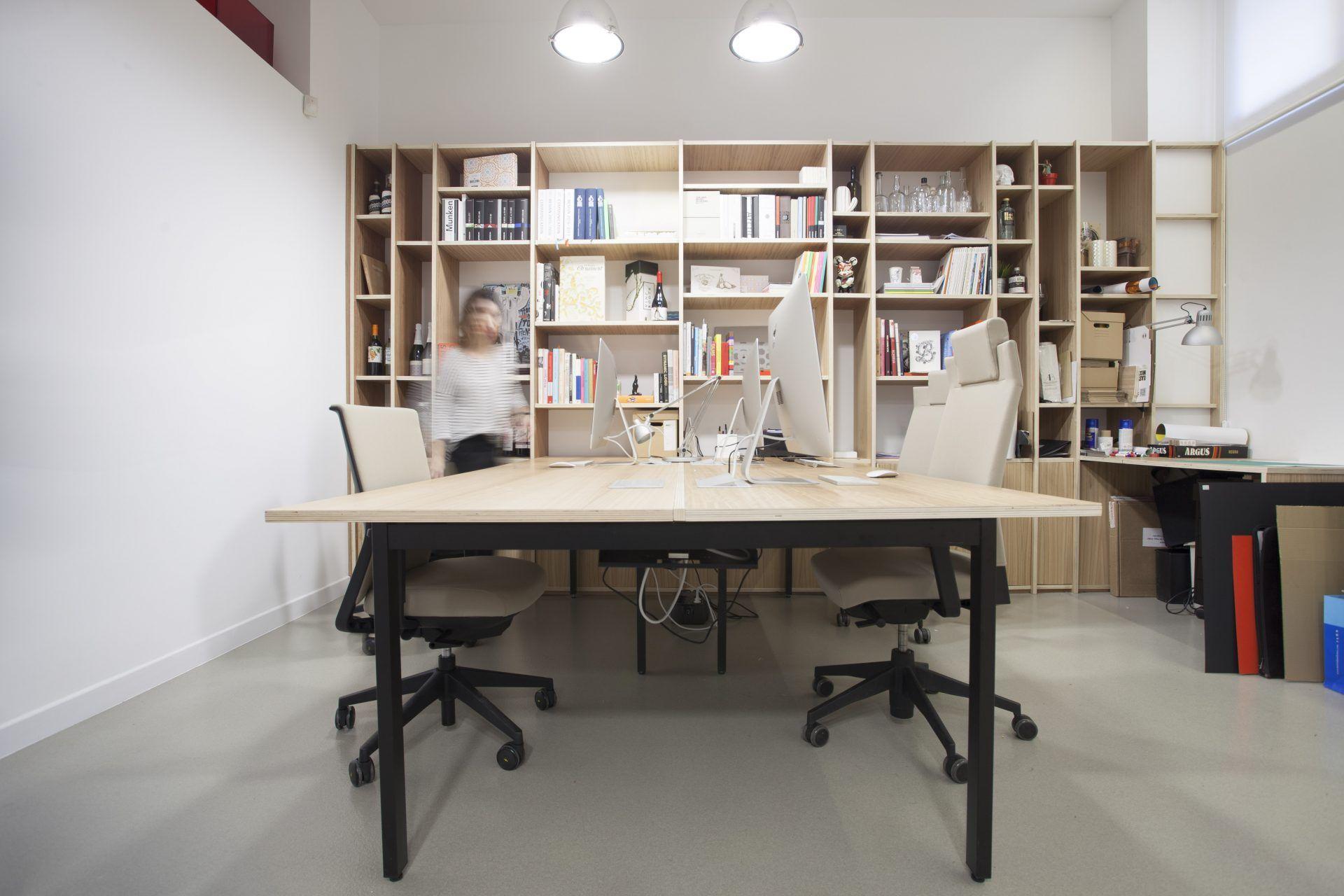 Oficinas TSMGO Brand Consultants
