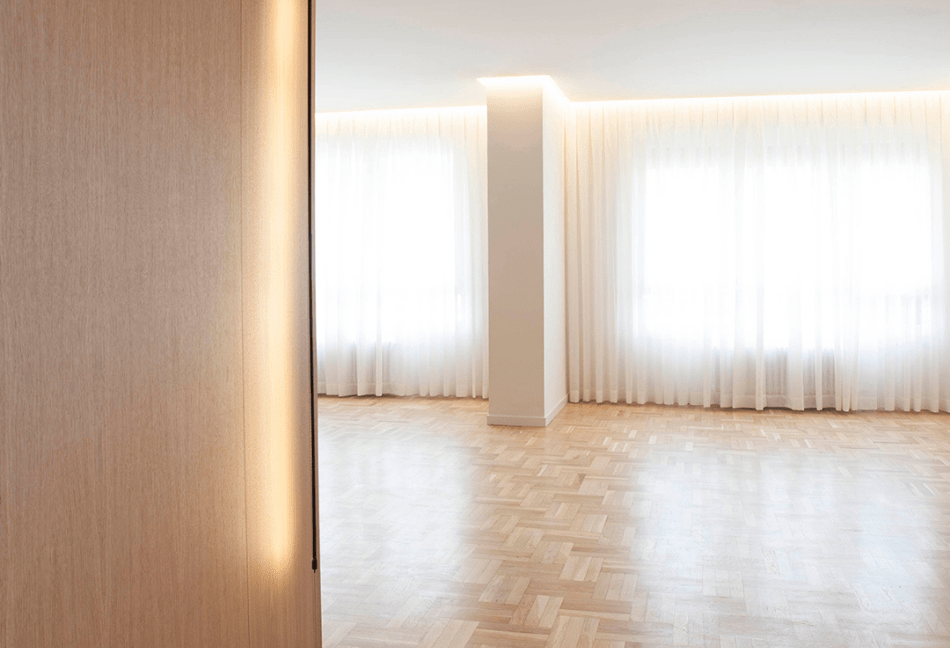 La importancia de la iluminación